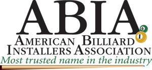 American Billiard Installers Association / Riverside Pool Table Movers