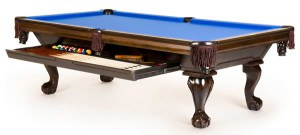 Riverside Pool Table Movers
