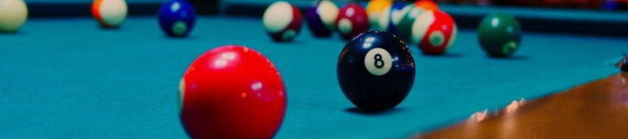 Riverside Pool Table Room Sizes Featured